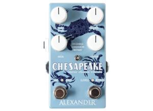 Alexander Pedals Chesapeake