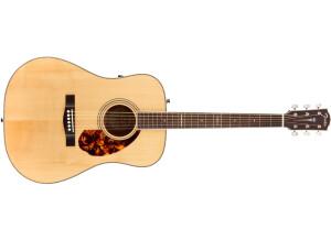 Fender PM-1 Limited Adirondack Dreadnought Mahogany