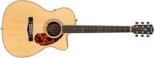 Fender PM-3 Limited Adirondack Triple-0 Rosewood
