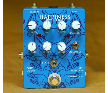 Dwarfcraft Devices Happiness
