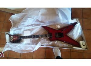 Dean Guitars Dimebag Rebel LTD FR