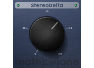 Mathew Lane StereoDelta