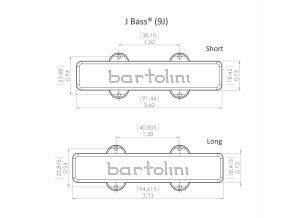 Bartolini 9j1 L/S