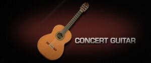 VSL (Vienna Symphonic Library) Concert Guitar