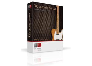 Ilya Efimov Sound Production TC Electric Guitar