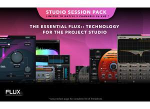 Flux :: Studio Session Pack