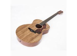 Blackbird Guitars El Capitan