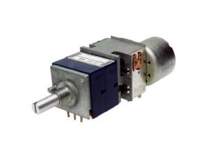 ALPS Electric potentiometre rotatif