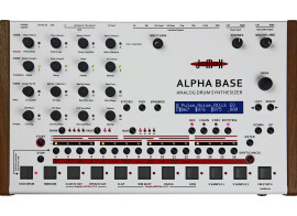 Vends Jomox Alpha Base