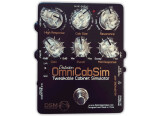 L'OmniCabSim en version Deluxe
