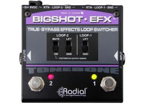 Radial Engineering BigShot EFX V2