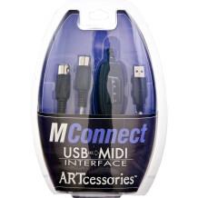 Art MConnect
