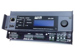 Audiopole SPL DIN