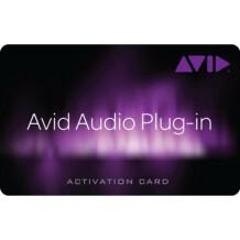 Avid Audio Plug-In Card