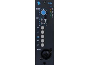 API Audio 512v