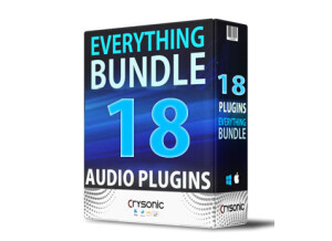 Crysonic 18 Plugin Bundle