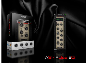 Nomad Factory AS Pulse EQ