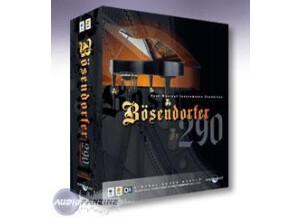 Native Instruments Bosendorfer 290