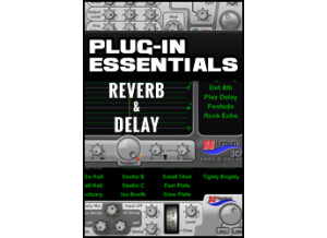 Harrison Consoles Plug-in Essentials Reverb & Delay