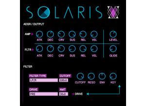Skrock Music Solaris