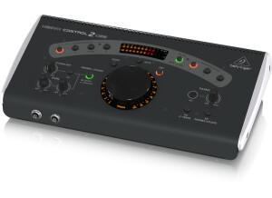 Behringer Xenyx Control2USB