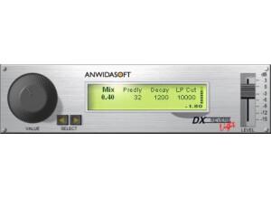 Anwida DX Reverb Light 3
