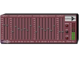 Kjaerhus Audio Classic EQ [Freeware]