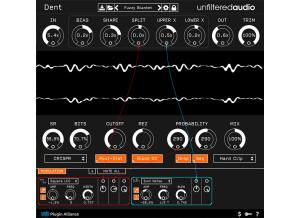 Unfiltered Audio Dent