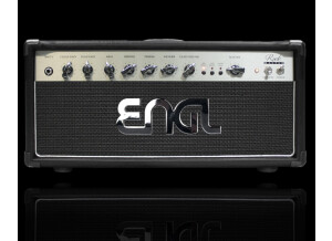 ENGL E317 Rockmaster 40 Head
