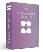 Flux :: Pure Analyser Essential