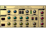 Kjaerhus Audio Golden Modulator | GMO-1