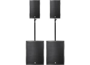 HK Audio PLPACK-112