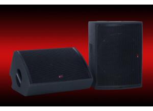Audio Performance MX15