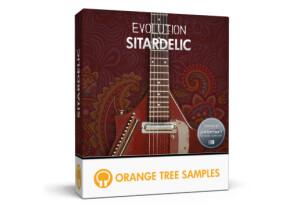 Orange Tree Samples Evolution Sitardelic