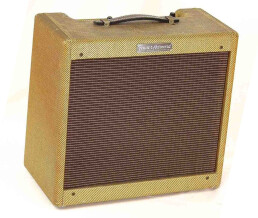 Fender Harvard