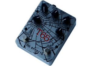 Cog Effects T-65 Analogue Octave