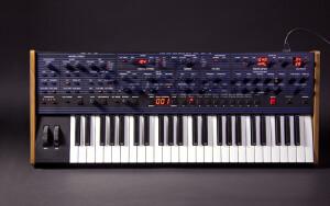 Karanyi Sounds Free OB6 Kontakt Synthwave Instrument