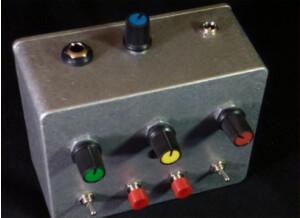 RDH Electronics NJD Dub Siren