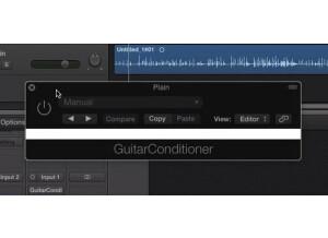 Airwindows Guitar Conditioner