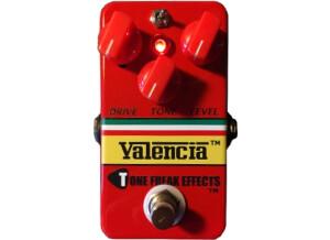 Tone Freak Effects Valencia