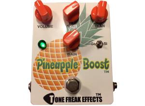 Tone Freak Effects Pineapple Boost