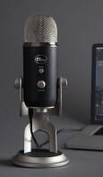 3 micros USB Studio chez Blue Microphones