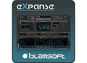Blamsoft Expanse Hyperwave Synthesizer