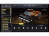 Vend license Keyscape Spectrasonics