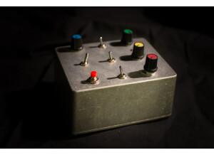 RDH Electronics Power Siren