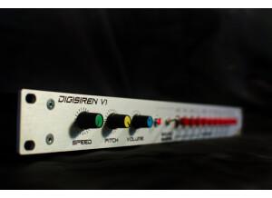 RDH Electronics DIGISIREN