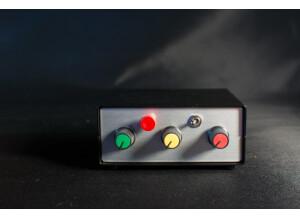 RDH Electronics Dub Delay Box