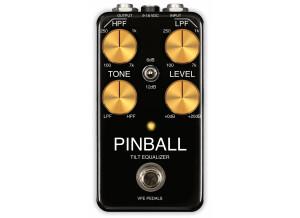 VFE Pedals Pinball tilt equalizer