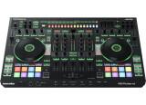 Roland et Serato créent un contrôleur DJ
