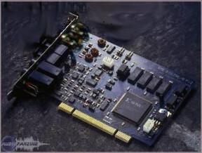 RME Audio DIGI96/8 PST